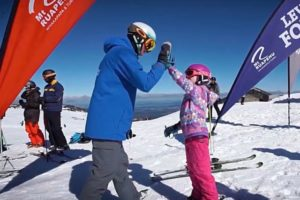 TNZ kicks off $750K winter holiday drive