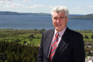 Long-serving manager to retire from Skyline Enterprises
