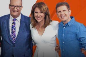 Millions of Aussies wake to Wellington