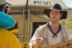 Why Tourism Australia's $39m 'Croc Dundee' campaign is smart