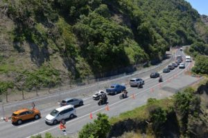 NZTA urges summer drivers to plan ahead in the South Island