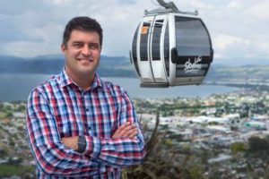 Skyline Rotorua appoints sales and marketing manager