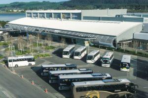 Rotorua wins Infrastructure NZ event