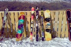 Wednesday Letter: Questions for NZ's ski industry