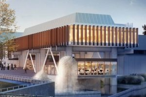 Strong pipeline for Chch Town Hall following $167m restoration