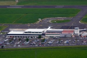 Dunedin Airport income jumps 41%