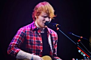 DVML: Sheeran gigs inject $38m into Dunedin