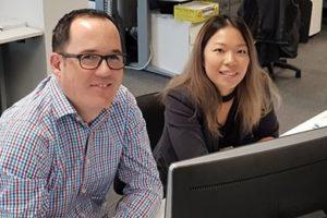 NZICC hires ACB's Sheena Zheng