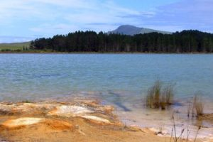 Additional funding supports infrastructure for Kai Iwi Lakes