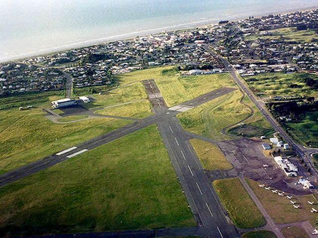Kapiti Airport: Not enough runway, passengers, planes or options