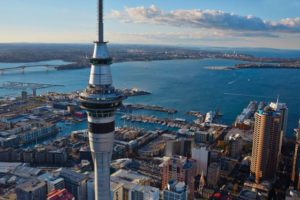 Auckland, Queenstown make Cvent top 10