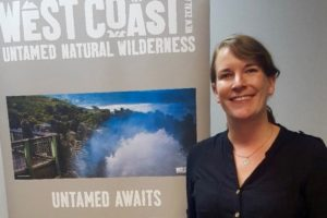 Tourism West Coast appoints marketing manager