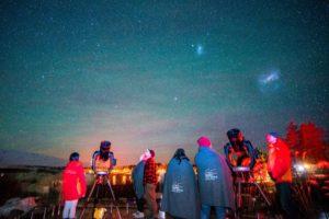 Tekapo Springs hopes 'winter wonderland' can attract Aussies