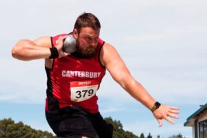 Premier athletics to return to Christchurch