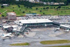 Wellington Airport launches retail bond offer