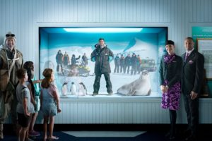 Air NZ's latest safety video