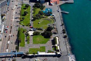 Frank Kitts Park $2.5m upgrade plan gets the green light
