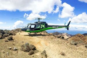 Rotorua, Taupo to be included in helicopter services process