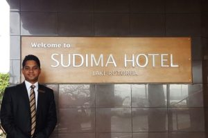 Sudima, Scenic lead hotel industry awards nominations