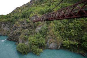 Historic Arrowtown and Kawarau bridge's new landmarks status