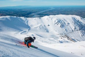 NZSki joins global Ikon Pass partnership