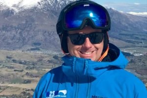 Treble Cone appoints new GM