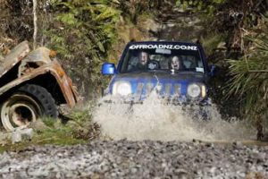 An Operator's View: Off Road NZ's Ian Tew