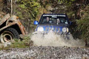 An Operator's View: Off Road NZ's Ian Tew