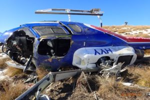 TAIC: The Helicopter Line to review safety after four crashes