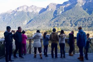 Research: Kiwis blame foreign tourists above domestic for pressure