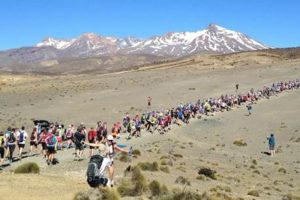 600+ head for Ruapehu Ring of Fire