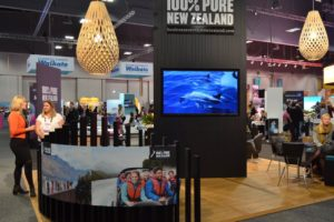 International event organisers head to Auckland