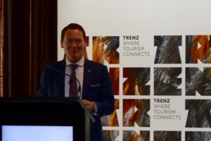 England-Hall: TNZ to boost regional growth by $1bn by 2023