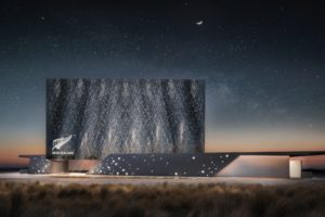 First Look: NZ's pavilion at $53m campaign