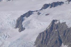 Survey reveals massive meltback in NZ glaciers