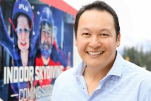 Wong to lead new $15m attraction