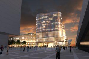SkyCity opens Adelaide Casino