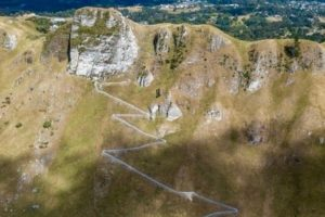 Council gets go ahead to restore Craggy Range track land
