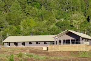 Timber Trail Lodge quality recognised