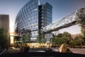 SKYCITY unveils five-star Horizon Hotel