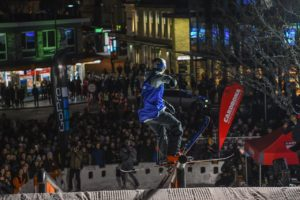 Gallery: Queenstown's Winter Festival launches