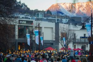 New look for Queenstown's winter festival