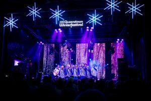 Queenstown winter festival tickets on sale