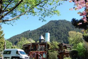 Queenstown Holiday Park & Motels Creeksyde's Erna Spijkerbosch