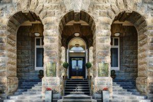Heritage Christchurch wins tourism award