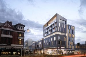 First Look: Invercargill's proposed $40m inner-city hotel