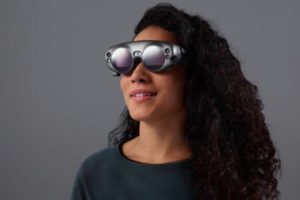 Air NZ's magic leap with augmented reality