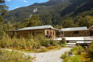 Great Walks: Milford Track books out for most of summer