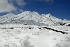 Ruapehu cites winter campaigns for 33% jump in visitor spend