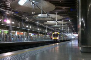 Auckland council $200m green bond to fund electric trains